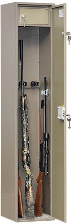 Шкаф и сейф оружейный AIKO КРЕЧЕТ купить на выгодных условиях в Екатеринбурге