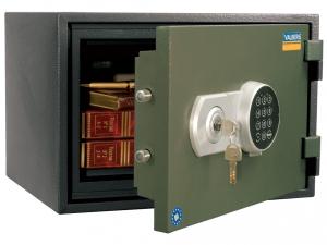 Огнестойкий сейф VALBERG FRS-30 EL купить на выгодных условиях в Екатеринбурге