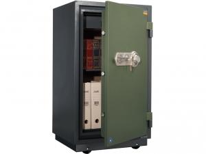 Огнестойкий сейф VALBERG FRS-99.T-CL купить на выгодных условиях в Екатеринбурге