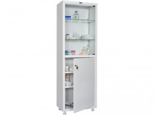 Металлический шкаф медицинский HILFE MD 1 1760/SG купить на выгодных условиях в Екатеринбурге