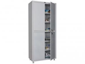 Металлический шкаф медицинский HILFE MD 2 1780/SS купить на выгодных условиях в Екатеринбурге