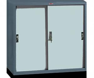Шкаф-купе металлический AIKO SLS-303 купить на выгодных условиях в Екатеринбурге