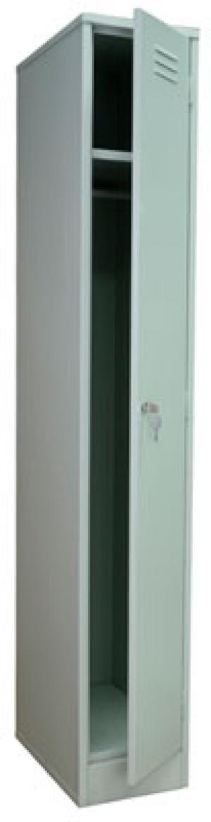 Шкаф металлический для одежды ШРМ - 11/400 купить на выгодных условиях в Екатеринбурге