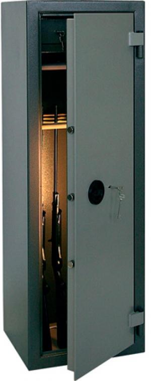 Шкаф и сейф оружейный AIKO Africa 11 купить на выгодных условиях в Екатеринбурге