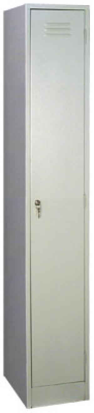 Шкаф металлический для одежды ШРМ - 11 купить на выгодных условиях в Екатеринбурге