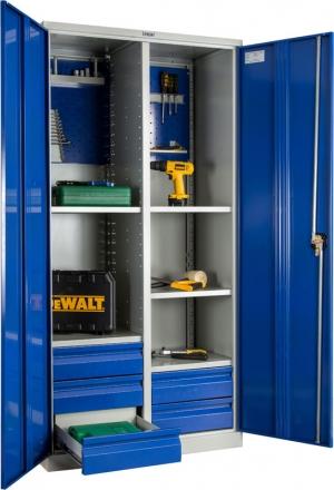 Шкаф для инструментов TC-1995 купить на выгодных условиях в Екатеринбурге