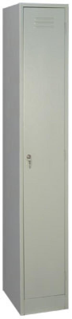 Шкаф металлический для одежды ШРМ - 21 купить на выгодных условиях в Екатеринбурге