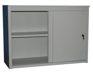 Шкаф-купе металлический ALS 8815 купить на выгодных условиях в Екатеринбурге