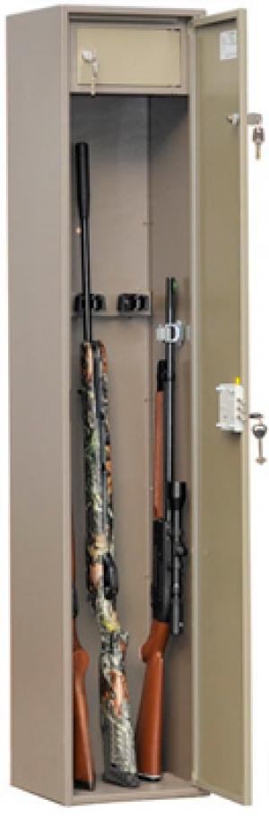 Шкаф и сейф оружейный AIKO СОКОЛ купить на выгодных условиях в Екатеринбурге