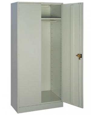 Шкаф металлический для одежды ШАМ - 11.Р купить на выгодных условиях в Екатеринбурге