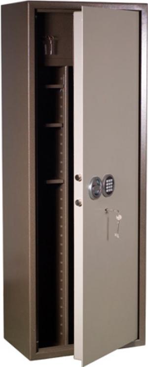 Шкаф и сейф оружейный AIKO 2612 Combi EL купить на выгодных условиях в Екатеринбурге