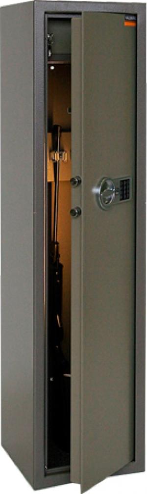 Шкаф и сейф оружейный VALBERG АРСЕНАЛ EL купить на выгодных условиях в Екатеринбурге