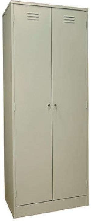Шкаф металлический для одежды ШРМ - АК купить на выгодных условиях в Екатеринбурге
