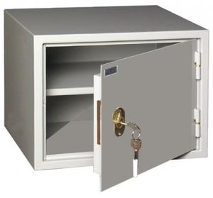 Шкаф металлический бухгалтерский КБ - 02 / КБС - 02 купить на выгодных условиях в Екатеринбурге