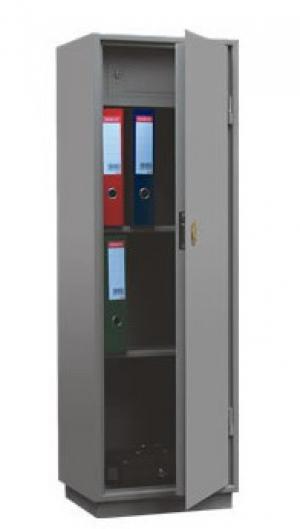Шкаф металлический бухгалтерский КБ - 21т / КБС - 21т купить на выгодных условиях в Екатеринбурге