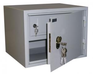 Шкаф металлический для хранения документов КБ - 02т / КБС - 02т купить на выгодных условиях в Екатеринбурге