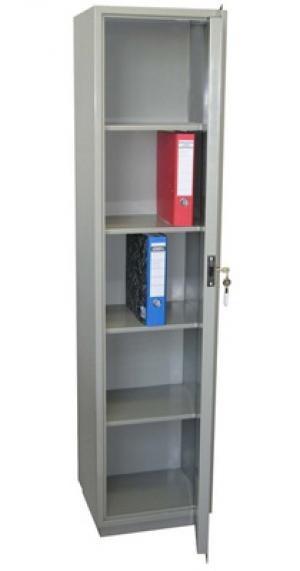 Шкаф металлический бухгалтерский КБ - 05 / КБС - 05 купить на выгодных условиях в Екатеринбурге