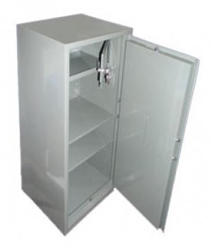 Шкаф металлический бухгалтерский КС-4Т купить на выгодных условиях в Екатеринбурге