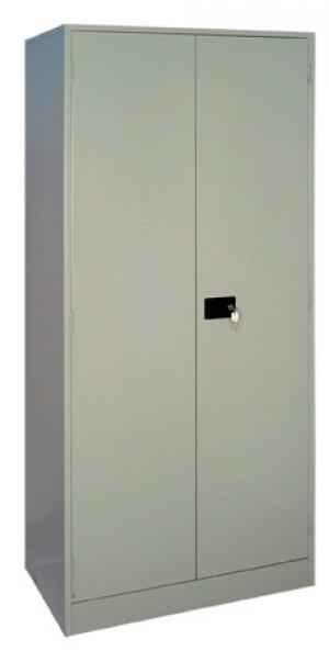 Шкаф металлический архивный ШАМ - 11 - 20 купить на выгодных условиях в Екатеринбурге