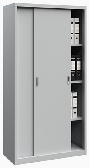 Шкаф металлический для хранения документов ШАМ - 11.К купить на выгодных условиях в Екатеринбурге