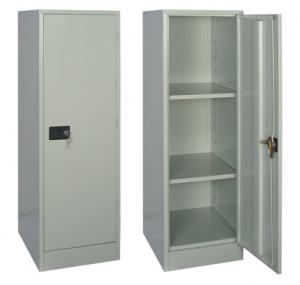 Шкаф металлический архивный ШАМ - 12/1320 купить на выгодных условиях в Екатеринбурге