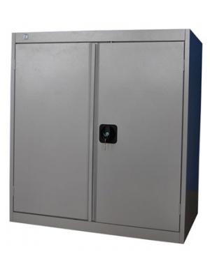 Шкаф металлический архивный ШХА/2-850 купить на выгодных условиях в Екатеринбурге