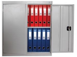 Шкаф металлический архивный ШХА/2-900 (40) купить на выгодных условиях в Екатеринбурге