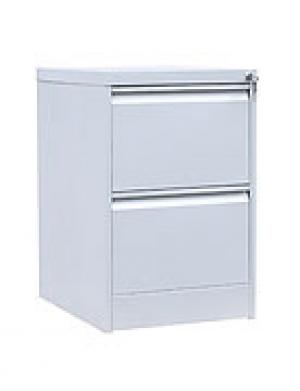 Шкаф металлический картотечный ШК-2Р купить на выгодных условиях в Екатеринбурге