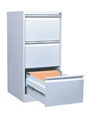 Шкаф металлический картотечный ШК-3Р купить на выгодных условиях в Екатеринбурге
