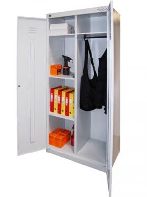 Шкаф для инструментов ШМУ 22-600 купить на выгодных условиях в Екатеринбурге