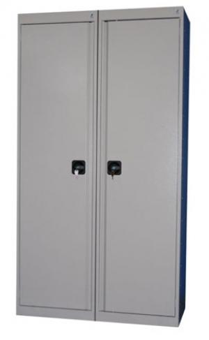 Шкаф металлический архивный ШХА-100(40) купить на выгодных условиях в Екатеринбурге
