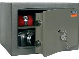 Взломостойкий сейф I класса VALBERG КАРАТ-25