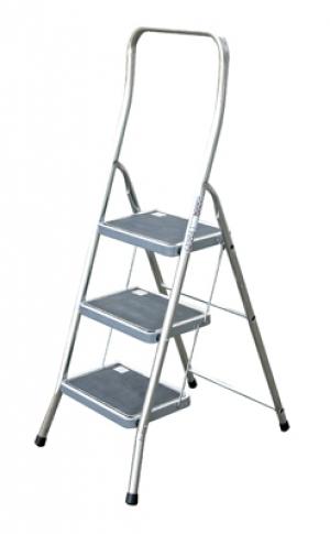 Лестница стремянка Toppy XL 3 ступени