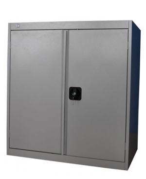 Шкаф металлический архивный ШХА/2-850 (40) купить на выгодных условиях в Екатеринбурге