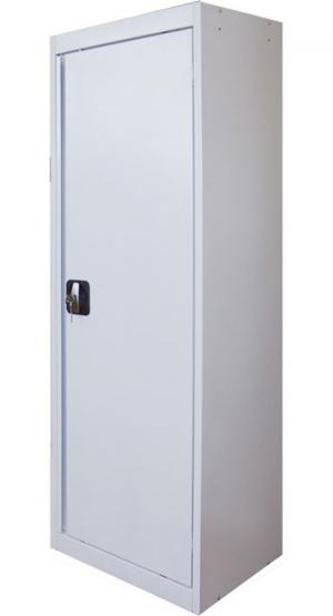 Шкаф металлический архивный ШХА-50 (40)/1310 купить на выгодных условиях в Екатеринбурге
