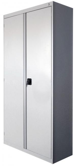 Шкаф металлический архивный ШХА-900(40) купить на выгодных условиях в Екатеринбурге