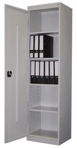 Шкаф металлический архивный ШХА-50 купить на выгодных условиях в Екатеринбурге